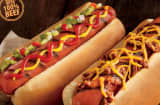 Burger King to add grilled dogs to permanent menu.